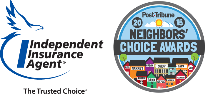 Independent Insurance Agent and Choice Award Winner 2015